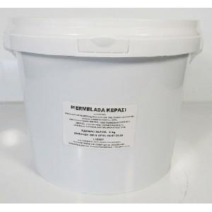 Μερμελάδα Κεράσι  60% Φρούτο  (5 Kg τεμάχιο/2 τεμάχια στο κιβώτιο)