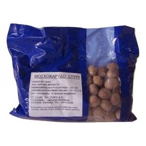 Μοσχοκάρυδο Σπυρί 500 gr