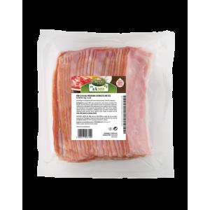 """Μπέικον καπνιστό φέτες Εν Ελλάδι """"Creta Farms"""" (0.900 gr τεμάχιο περίπου/ 16,500 Kg κιβώτιο περίπου)"""
