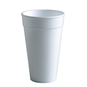 Ποτήρι Foam 350 ml & 12oz (20 τεμάχια στο πακέτο/50 τεμάχια στο κιβώτιο)