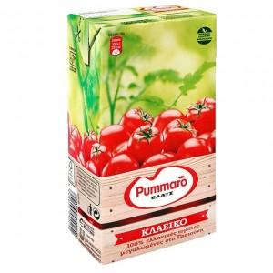 """Ελαφρά Συμπυκνωμένος Χυμός Τομάτας """"Knorr"""" (1 Kg τεμάχιο/12 τεμάχια στο κιβώτιο)"""