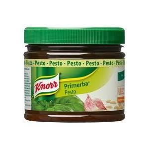 "Primerba Πέστο με Κουκουνάρι ""Knorr"" (340 gr τεμάχιο/2 τεμάχια στο κιβώτιο)"