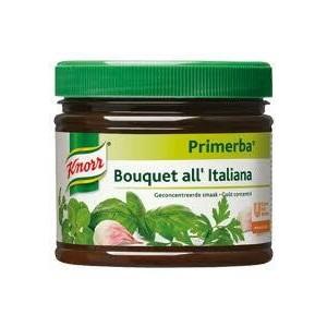 "Primerba Πέστο Ιταλικών Μυρωδικών ""Knorr"" (340 gr τεμάχιο/2 τεμάχια στο κιβώτιο)"