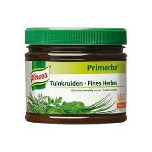 "Primerba Μπουκέτο Μυρωδικών του Αγρού ""Knorr"" (340 gr τεμάχιο/2 τεμάχια στο κιβώτιο)"