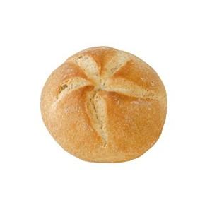 Ψωμί Kaiser Σίτου ψημένο 60 gr (50 τεμάχια στο κιβώτιο)