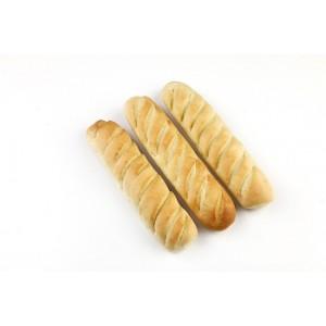 Μπαγκέτα Βιεννέζικη 26 εκ. ψημένη 120 gr(24 τεμάχια στο κιβώτιο)