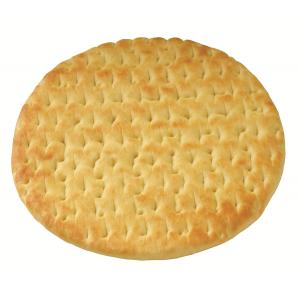"""Πίτα Ελληνική Καλαμποκιού φουρνιστή 17 εκ.""""Select"""" (10 τεμάχια στο πακέτο/ 60 τεμάχια στο κιβώτιο)"""