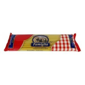 """Μκαρόνια Λιγκουίνι """"Famiglia"""" (500 gr τεμάχια/ 24 τεμάχια στο κιβώτιο)"""