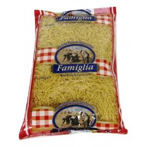 """Φιδές Κοφτός """"Famiglia"""" (500 gr τεμάχιο/ 24 τεμάχια στο κιβώτιο)"""
