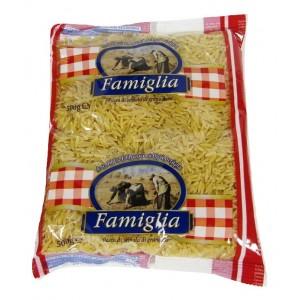 """Κριθαράκι μέτριο """"Famiglia"""" (500 gr τεμάχιο/24 τεμάχια στο κιβώτιο)"""