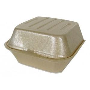 Σκεύος Χάμπουργκερ (125 τεμάχια στο πακέτο/12 πακέτα στο κιβώτιο)