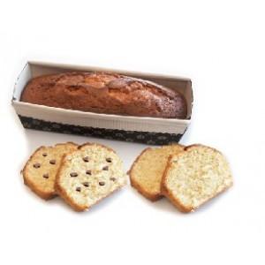 Κέικ Βανίλια & Κομμάτια Σοκολάτας 500 gr (12 τεμάχια στο κιβώτιο)