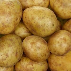 Πατάτα Ακαθάριστη Καστοριάς 30 Kg