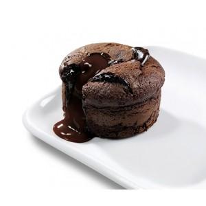 Σουφλέ Σοκολάτας 100 gr (36 τεμάχια στο κιβώτιο)