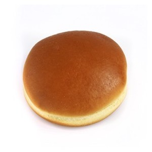 Ψωμί Brioche Bun Large 95-100 gr (30 τεμάχια στο κιβώτιο)
