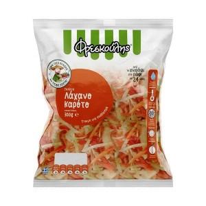 Φρέσκια Σαλάτα Λάχανο-Καρότο 500 gr