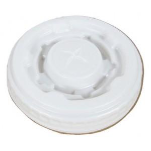 Καπάκι foam για 12oz & 8 oz (100 τεμάχια στο πακέτο/40 πακέτα στο κιβώτιο)