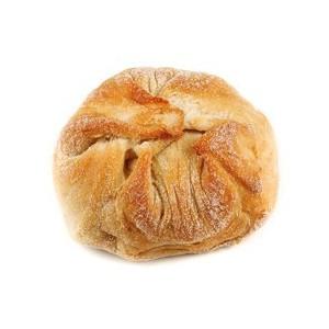 Ψωμί Καρβελάκι Χειροποίητο Ψημένο Κατεψυγμένο 10,5 εκ & 85 gr (55 τεμάχια στο κιβώτιο)