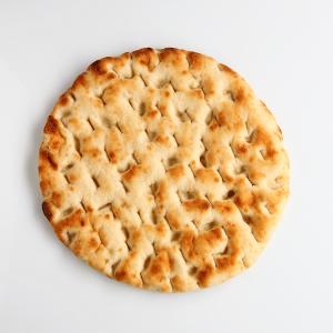 """Πίτα Ελληνική 10 εκ. """"Select"""" (10 τεμάχια στο πακέτο/ 320 τεμάχια στο κιβώτιο)"""