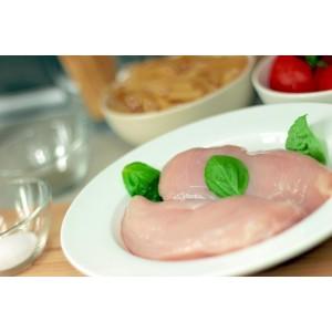 Κοτόπουλο Φιλέτο Στήθος Νωπό Ελληνικό (5 Kg κιβώτιο περίπου)