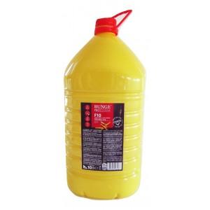 Ηλιέλαιο Procuisine F10 (10 lt τεμάχιο/2 τεμάχια στο κιβώτιο)