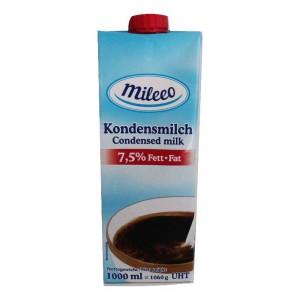 Γάλα Εβαπορέ Πολώνιας (1 Lt τεμάχιο / 12 τεμάχια στο κιβώτιο)
