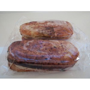 Πίτα Τύπου Κυπριακή 175 gr  (6 τεμάχια στο πακέτο / 150 τεμάχια στο κιβώτιο)