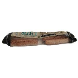 Μπαγκέτα Ολ. Αλέσεως με σουσάμι προψημένη 25 εκ. 110 gr (32 τεμάχια στο κιβώτιο)