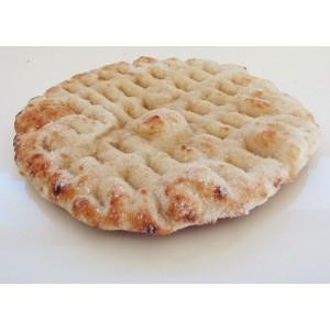 """Πίτα 17 εκ. """"Πασσιάς"""" (20 τεμάχια στο πακέτο/ 120 τεμάχια στο κιβώτιο)"""