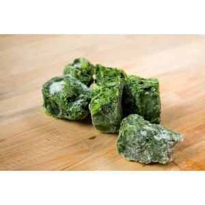 Σπανάκι Φύλλο Μερίδα 40 gr (10 Kg κιβώτιο)