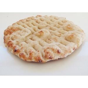 """Πίτα 16 εκ. """"Πάσσιας""""  (20 τεμάχια στο πακέτο/ 120 τεμάχια στο κιβώτιο)"""