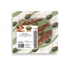 """Απάκι Χοιρινό """"Creta Farms"""" (0.240 gr τεμάχιο περίπου /30 τεμάχια στο κιβώτιο-7,2 Kg περίπου)"""