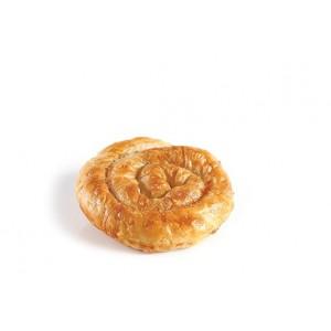 Σπανακοπιτάκι Μίνι Στριφτό 45 gr (10 Kg στο κιβώτιο)