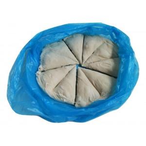 Πίτα χωριάτικη σπανάκι τυρί (2.200 gr τεμάχιο/4 τεμάχια στο κιβώτιο)