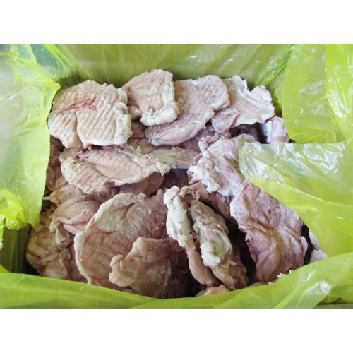 """Κοτόπουλο Μπούτι Φιλέτο Κατεψυγμένο Εισαγωγής IQF """"Thyra"""" (8 Kg στο κιβώτιο)"""