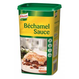 """Αφυδατωμένη Σάλτσα Μπεσαμέλ """"Knorr"""" (1,05 kg τεμάχιο/3 τεμάχια στο κιβώτιο)"""