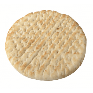 Βάση για Pizza 25εκ. (4 τεμάχια στο πακέτο - 880 gr / 20 τεμάχια στο κιβώτιο)
