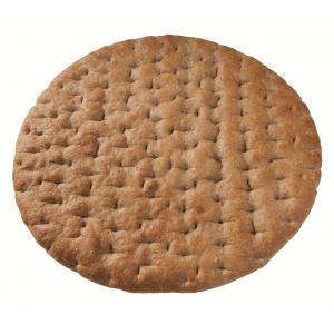 """Πίτα Ελληνική Oλικής 17 εκ. """"Select"""" (10 τεμάχια στο πακέτο/ 120 τεμάχια στο κιβώτιο)"""