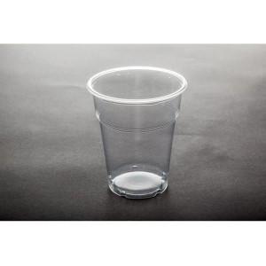Ποτήρι Pet 350ml (50 τεμάχια στο πακέτο/48 πακέτα στο κιβώτιο)