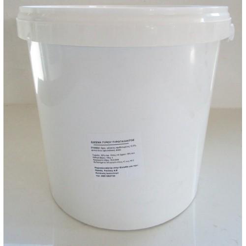 Μυζήθρα (Έδεσμα Τυριού Γάλακτος) 10 Kg