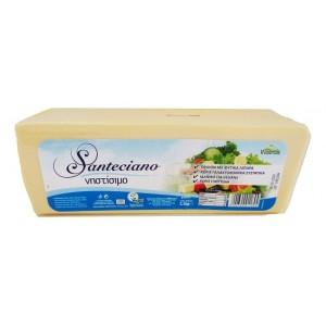 """Τυρί Νηστίσιμο Μπαστούνι """"Senteciano"""" (2,5 Kg τεμάχιο περίπου/5 τεμάχια στο κιβώτιο)"""