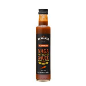 Σάλτσα Καυτερό Naga (Τ. Ταμπάσκο) (275 ml τεμάχιο/12 τεμάχια στο κιβώτιο)