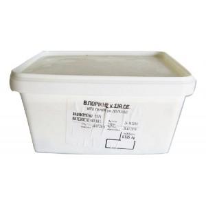 """Τυρί Κρέμα Κατσικίσιο """"Βιολογικό"""" (0,500 gr τεμάχιο)"""