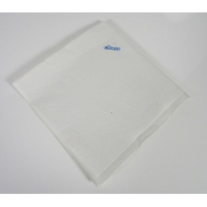 """Τραπεζομάντηλο Λευκό 1 Μέτρο """"Endless"""" (150 τεμάχια στο κιβώτιο)"""