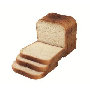 Ψωμί Τόστ Γίγας Σίτου 12 εκ. (1000 gr πακέτο-27 φέτες στο πακέτο/ 5 πακέτα στο κιβώτιο)