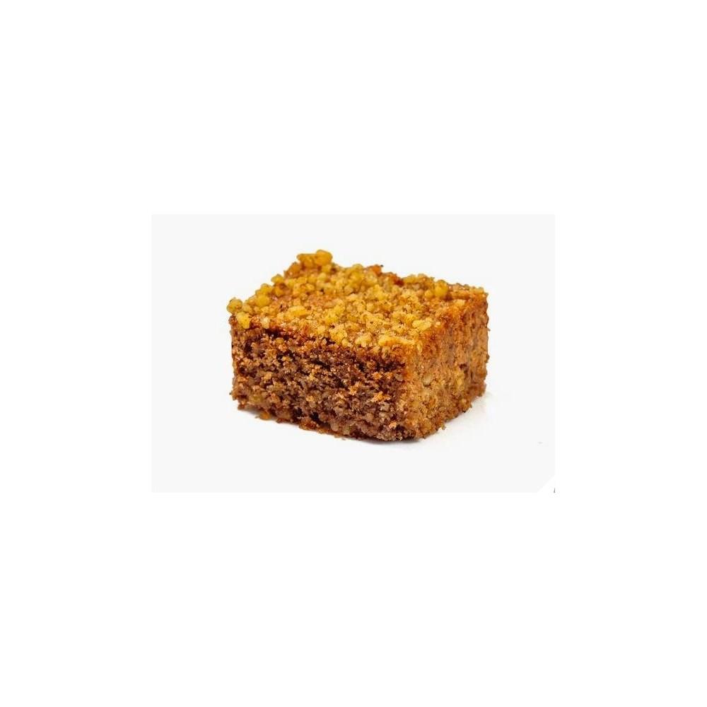 Καρυδόπιτα 160 gr (15 τεμάχια στο κιβώτιο)