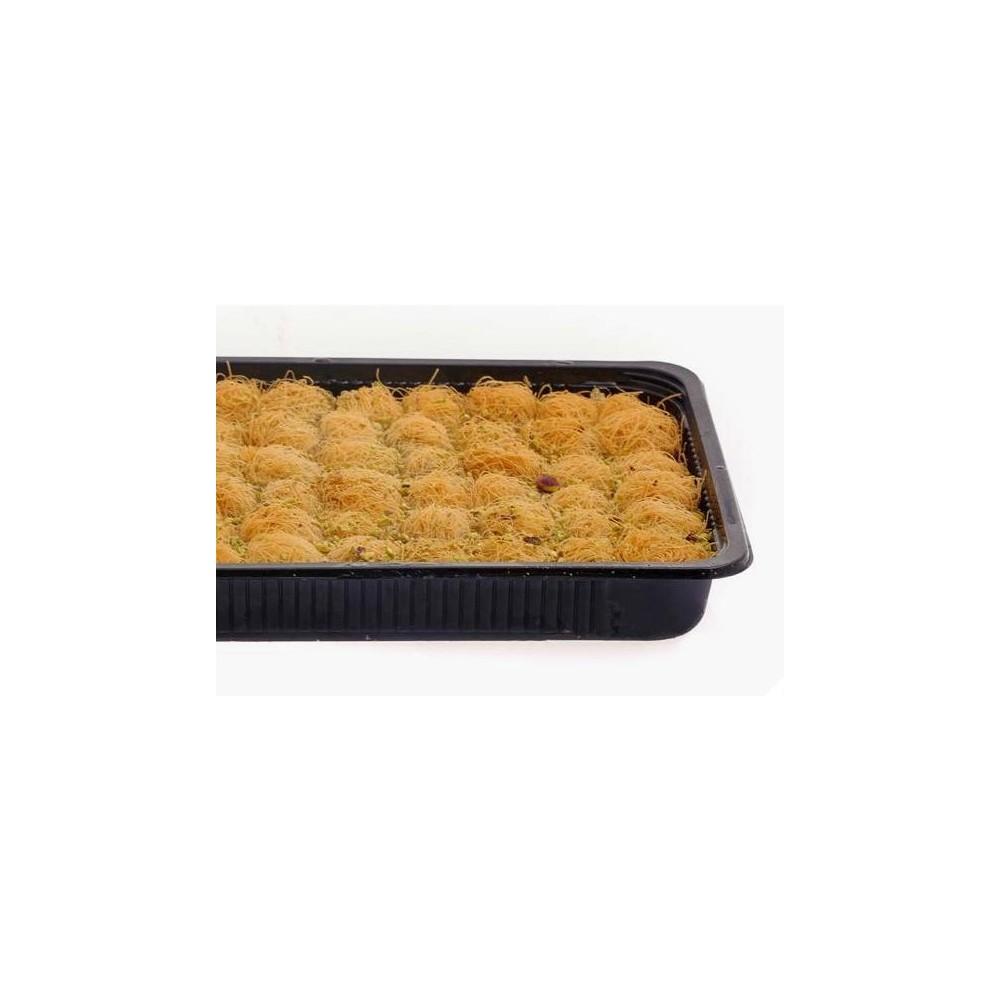 Καταϊφάκι Μπουκίτσα Σιροπιαστό (54 τεμάχια στο κιβώτιο περίπου-3 Kg περίπου)