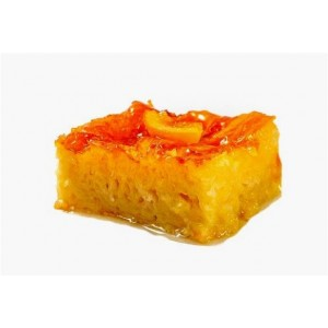 Πορτοκαλόπιτα 180 gr (15 τεμάχια στο κιβώτιο)