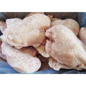 """Κοτόπουλο Στήθος Φιλέτο IQF """"Street Food"""" (5 kg το κιβώτιο περίπου)"""