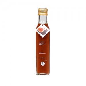 Ξύδι Aceto Balsamico με Γεύση Σύκο (0.500 ml το τεμάχιο/6 τεμάχια στο κιβώτιο)